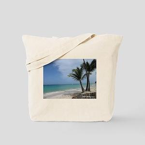 Punta Cana Playa Bavaro Tote Bag