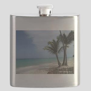 Punta Cana Playa Bavaro Flask