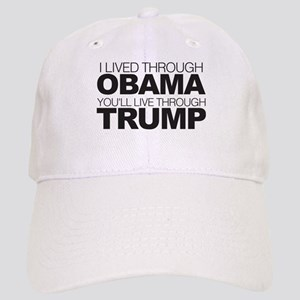 Donald Trump Hats - CafePress d15beaf49c4
