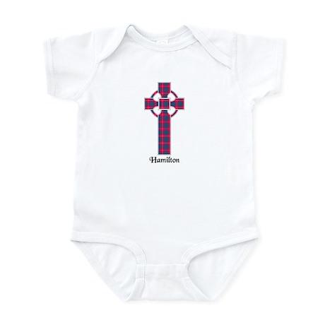 Cross - Hamilton Infant Bodysuit