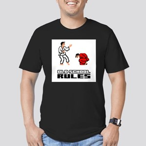 Old School Rules T-Shirt