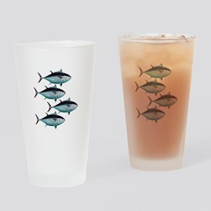 SCHOOL Drinking Glass