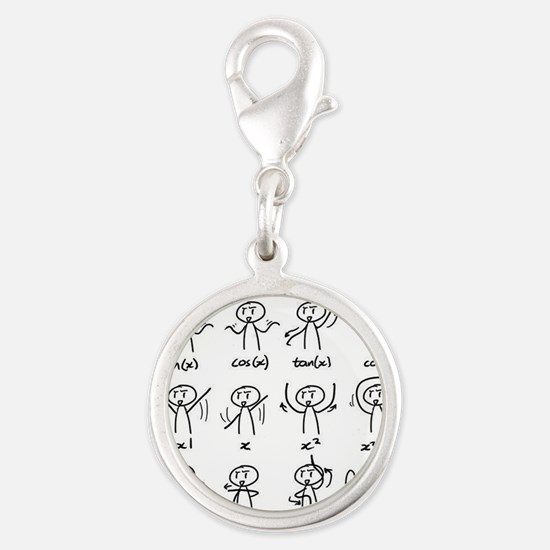 Beautiful (math) dance moves Charms