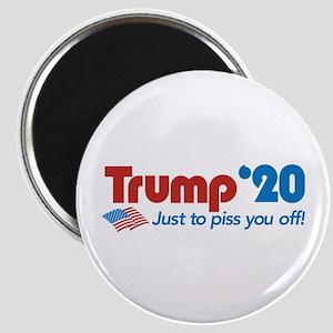 Trump '20 Magnet