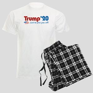 Trump '20 Men's Light Pajamas