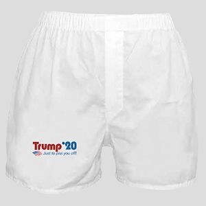 Trump '20 Boxer Shorts