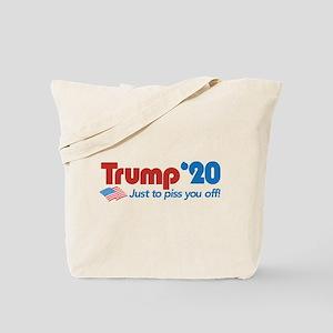 Trump '20 Tote Bag