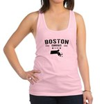 Boston Cannabis Tank Top
