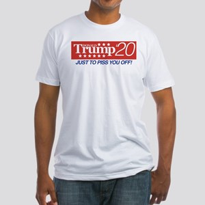 Donald Trump '20 Fitted T-Shirt