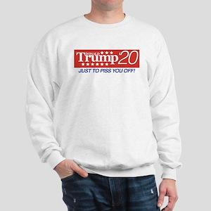 Donald Trump '20 Sweatshirt