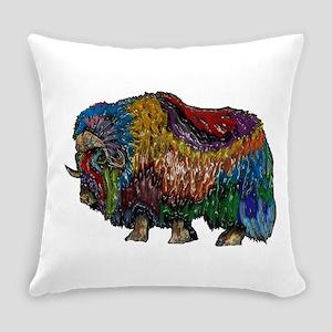 MUSKOX Everyday Pillow
