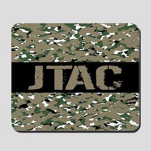 U.S. Air Force: JTAC (Camouflage) Mousepad