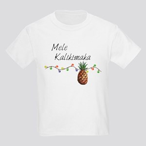 c1a55bd47d3 Hawaiian Pineapple Kids Clothing   Accessories - CafePress