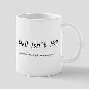 Existential Rambler Mugs