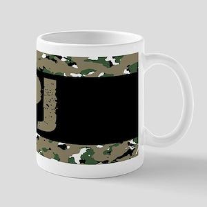 U.S. Air Force: PJ (Camouflage) Mug