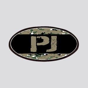 U.S. Air Force: PJ (Camouflage) Patch