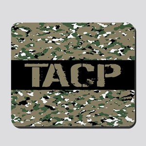 U.S. Air Force: TACP (Camouflage) Mousepad