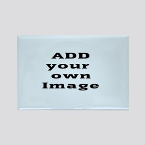 Add Image Rectangle Magnet