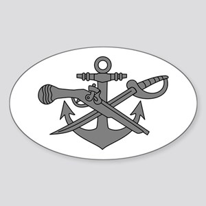 SWCC-G Sticker
