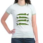 Chain Pickerel T-Shirt