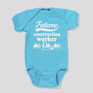 Future Construction Worker Body Suit