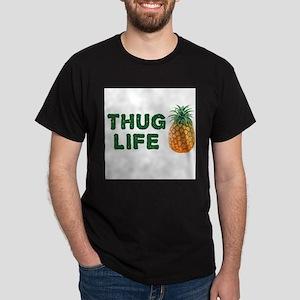 Thug Life - Pineapple T-Shirt