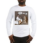 Turkey Shoot Long Sleeve T-Shirt