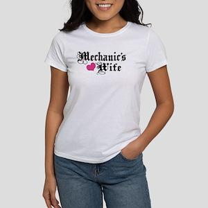 Mechanic's Wife Women's T-Shirt