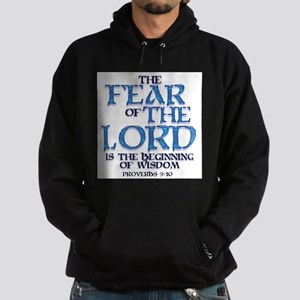 Fear of the Lord Sweatshirt
