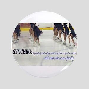 Synchro Defined Button