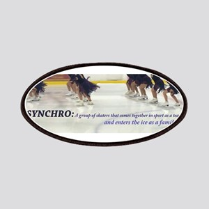 Synchro Defined Patch