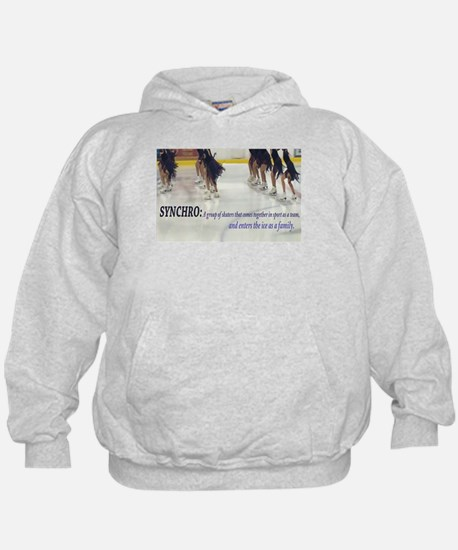 Synchro Defined Sweatshirt