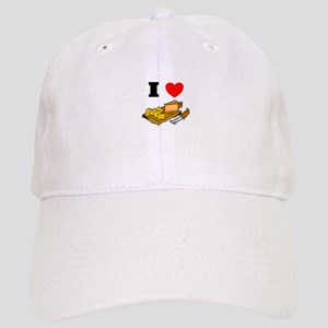 Cheese and Crackers Cap
