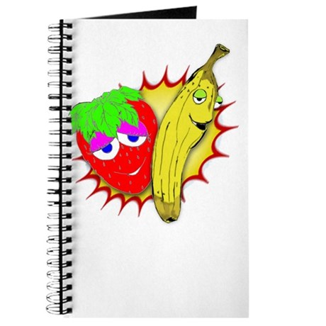 Pat & Berry Journal