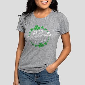shenan_white T-Shirt
