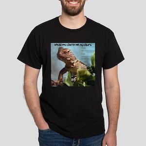 llyod 001 pet (2) T-Shirt