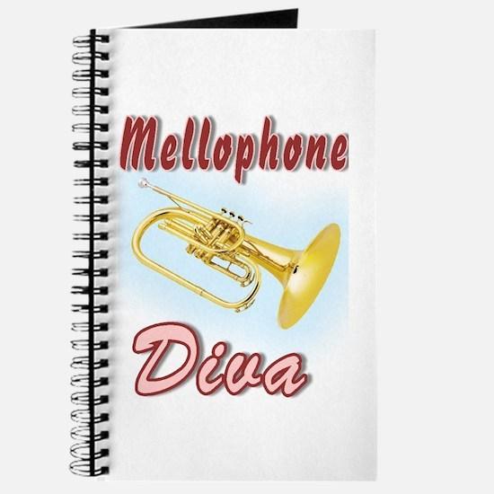 Mellophone Diva Journal