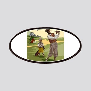 Golf Game Patch