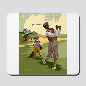 Golf Game Mousepad
