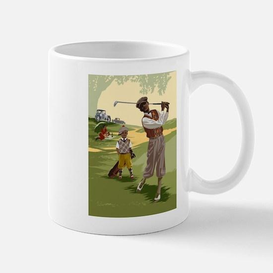 Golf Game Mugs