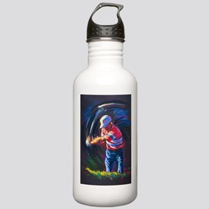 golf hack Sports Water Bottle