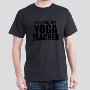 Trust Me, I'm A Yoga Teacher T-Shirt