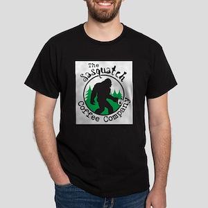 Sasquatch Coffee T-Shirt