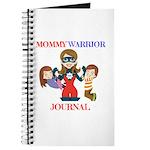 Mommy Warrior Journal