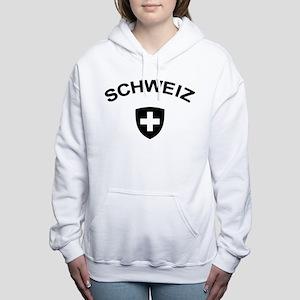schweiz2 Sweatshirt