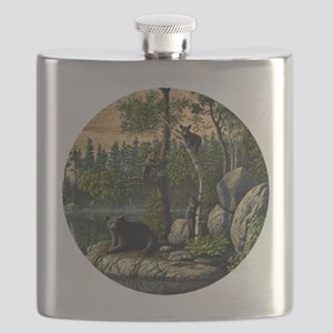 Best Seller Bear Flask