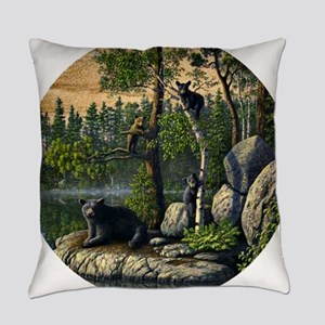 Best Seller Bear Everyday Pillow