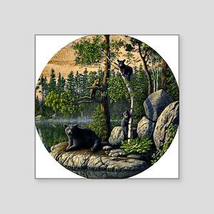 Best Seller Bear Sticker