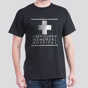 Grey Sloan Hospital Dark T-Shirt