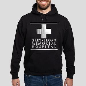 Grey Sloan Hospital Hoodie (dark)